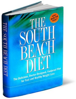 South Beach Diet To Lose 10 Pounds