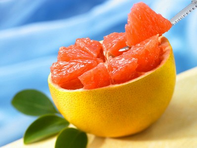 Grapefruit Diet To Lose 10 Pounds